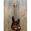 Vintera® '70s Jazz Bass®, Pau Ferro Fingerboard, 3-Color Sunburst