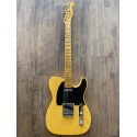Limited Edition '51 Telecaster® Relic®, Maple Fingerboard, Aged Nocaster® Blonde
