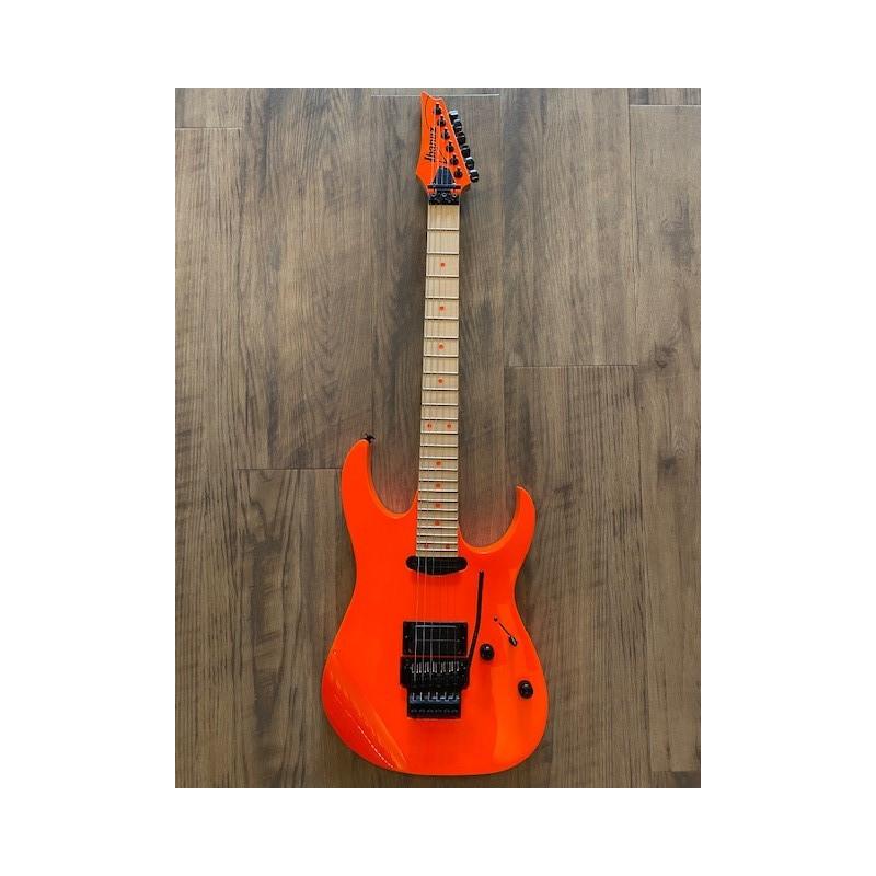 Ibanez RG565-Fluorescent Orange