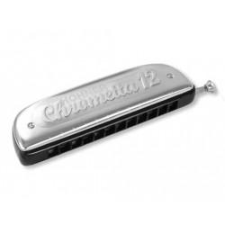 Chrometta 12C