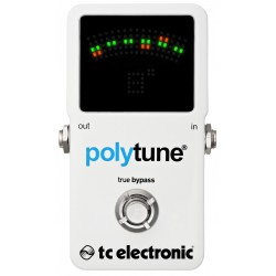 PolyTune™ 2 - Accordeur Chromatique