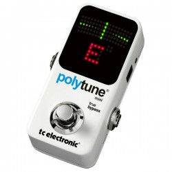 PolyTune™ Mini - Accordeur Chromatique