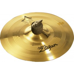 "Zildjian 10"" Rezo Splash - A' Custom"