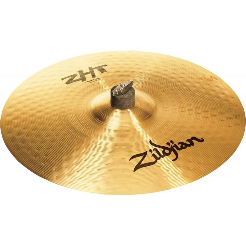 "Zildjian 18"" Fast Crash - ZHT"