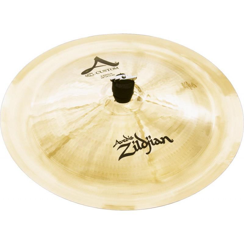 "Zildjian 18"" China - A' Custom"