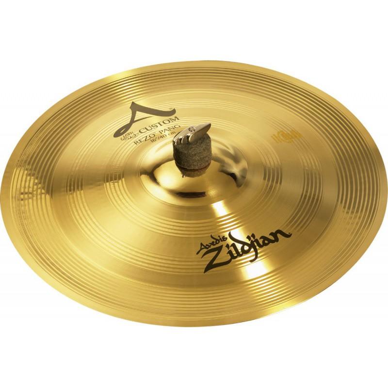 """Zildjian 16"""" Rezo Pang - A' Custom"""