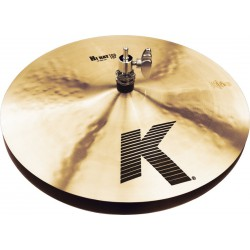 "Zildjian 13"" Hit Hats - K' Serie"