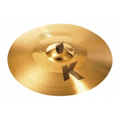 "Zildjian 21"" Hybrid Ride - K' Custom"