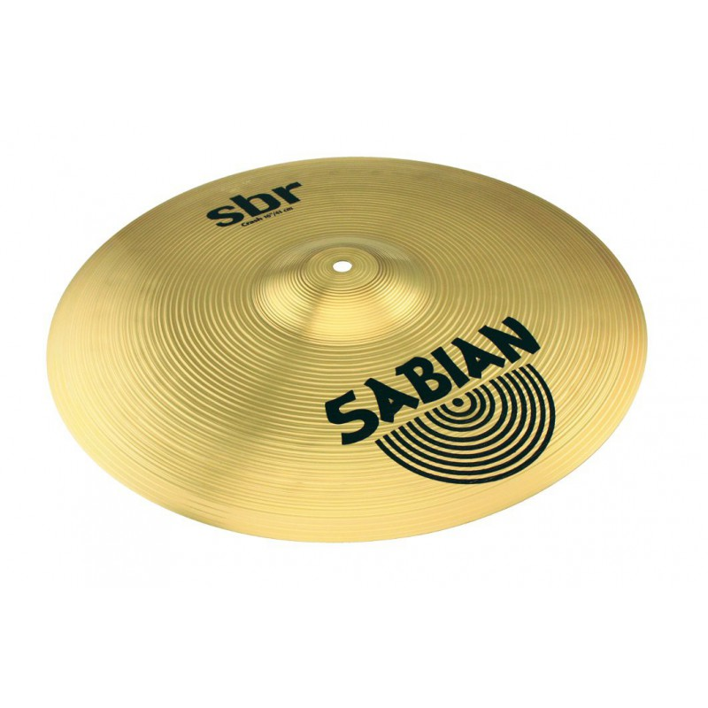 "Sabian 16"" Crash - SBR"