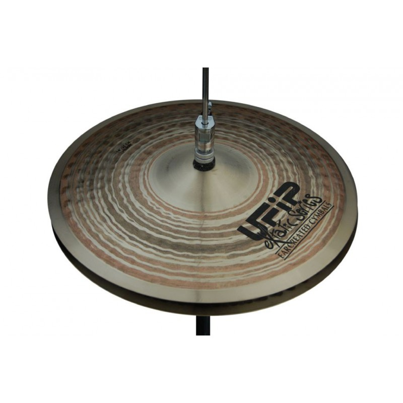 "Ufip 14"" Hit Hat - Extatic Series"