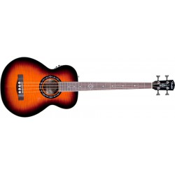 T-Bucket™ Bass - 3 Tone Sunburst