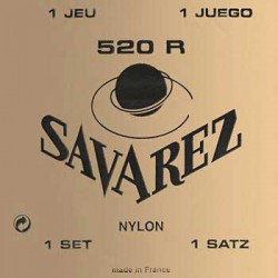 Savarez 520R Tirant Normal