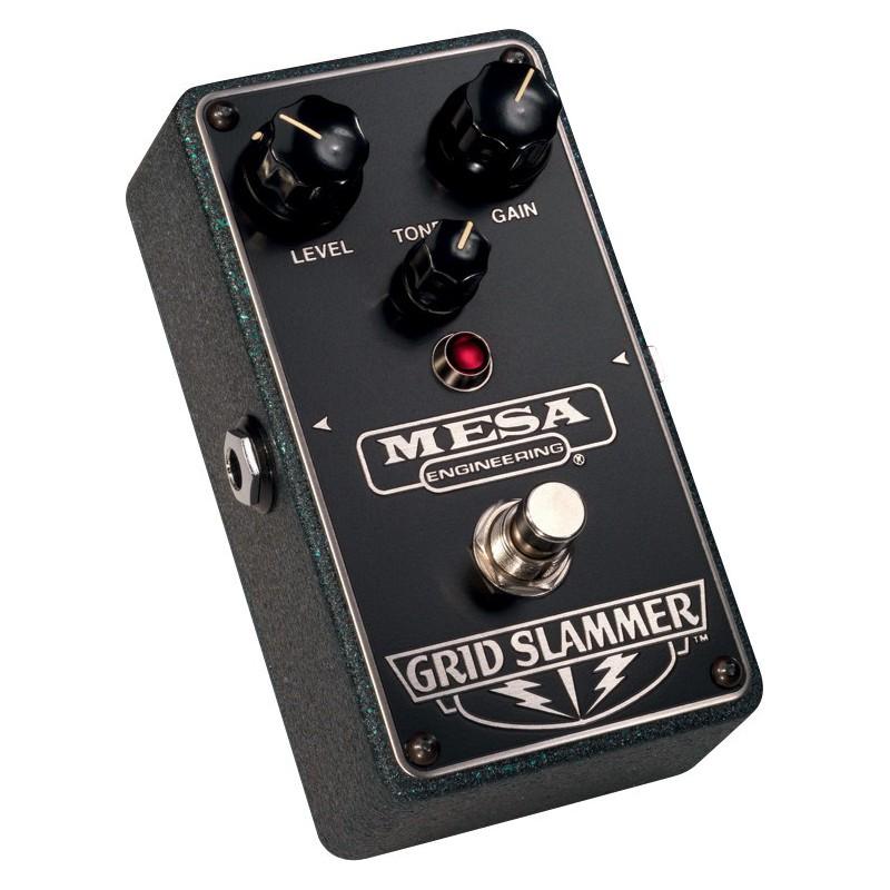 Mesa Boogie Gridslammer Pédale Overdrive