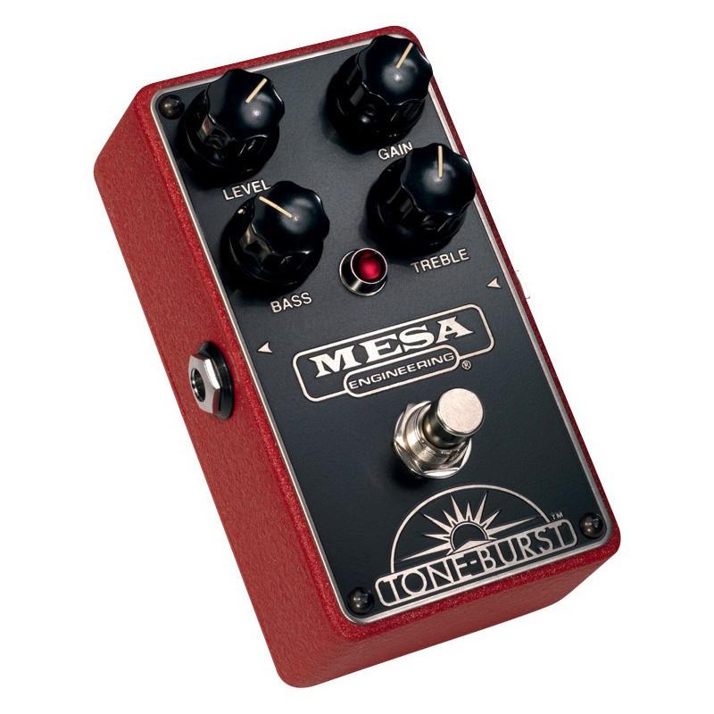 Mesa Boogie Tone Burst Pédale Boost Overdrive