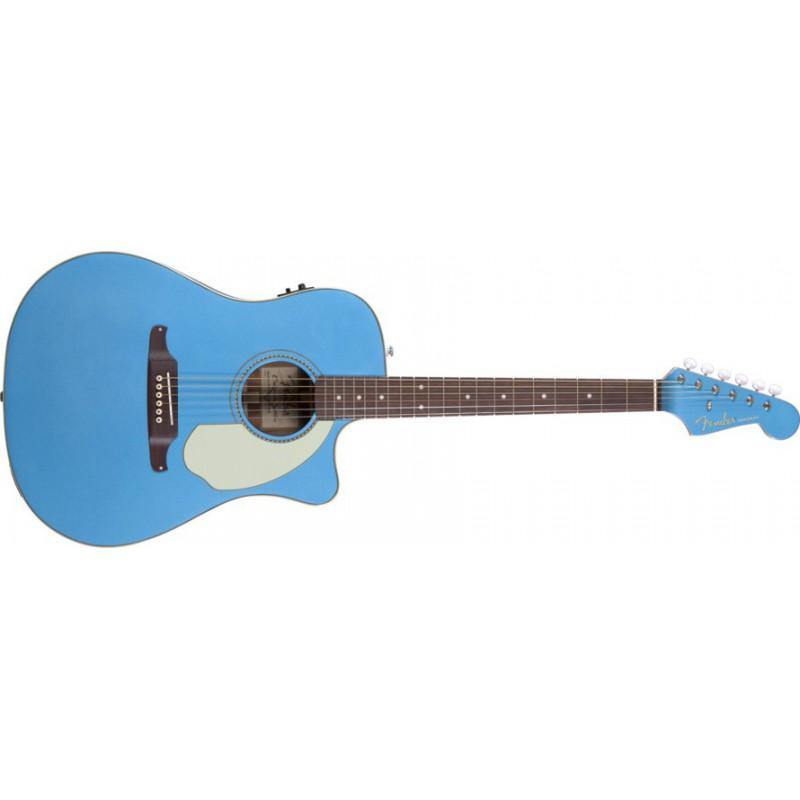 Fender Sonoran SCE Lake Placid Blue - 096-8604-002