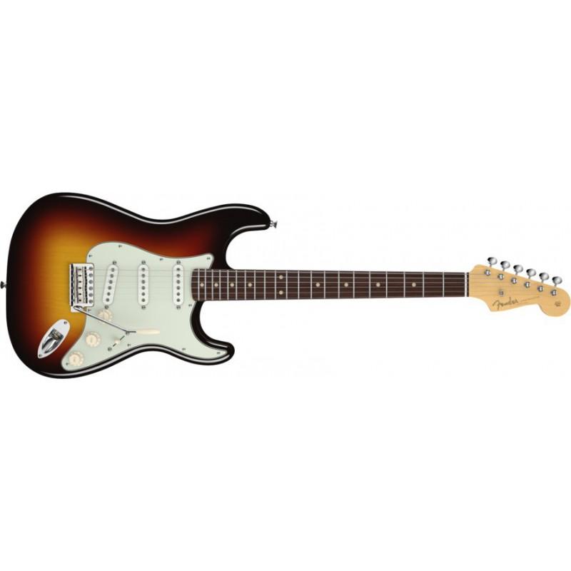 Fender Stratocaster® American Vintage '59 3 Color Sunburst B-Stock