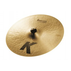"Zildjian 15"" Dark Thin Crash - K' Series"