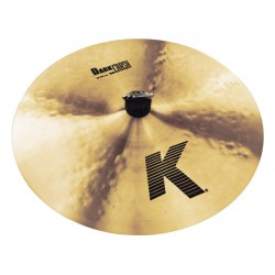 "Zildjian 16"" Dark Thin Crash - K' Series"