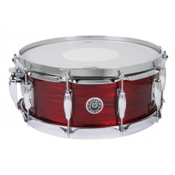 "Gretsch Brooklyn 14"" x 5.5"" - GB-55141S-RO - Red Oyster"