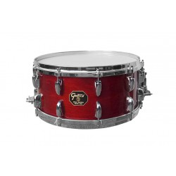 "Gretsch USA Standard 14"" x 6.5"" - Burnt Orange Gloss - GAS65142DSWO"
