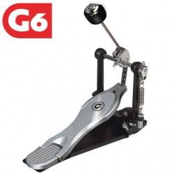 G6 6711S - Pédale Double Chaine