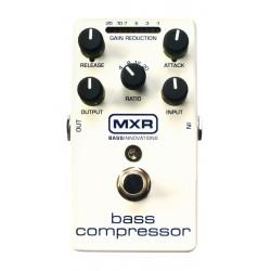 M87 - Compresseur Basse