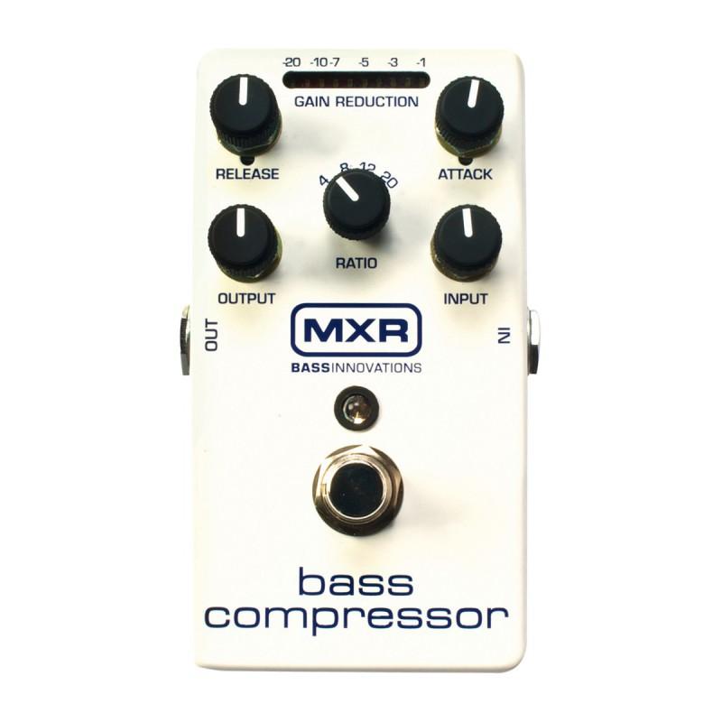 MXR M87 - Compresseur Basse