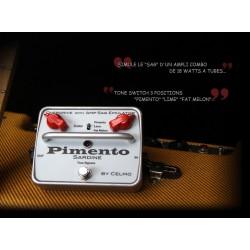 Pimento - Overdrive émulateur SAG