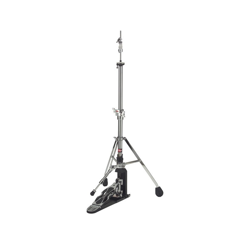 Gibraltar 9607ML-LD - Stand Hit Hat Système Liquid Drive