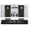 FS-6 - Double interrupteur aux pieds