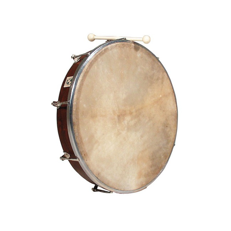 Latin Percussion World Beat 18 Tunable Bodhran - WB239