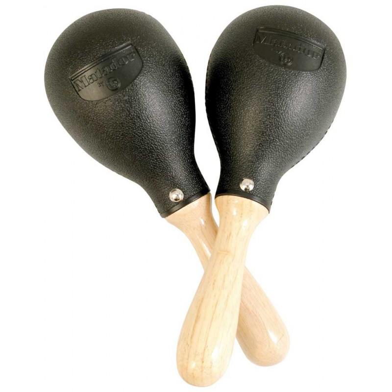 Latin Percussion Matador Maracas - M283