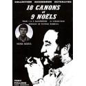 18 Canons et 9 Noëls (Duo B.C.) - P.BUSSEUIL