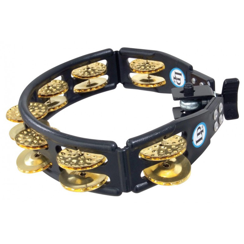 Latin Percussion Cyclops® Jingle Tambourine - LP175