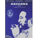 Baccara - Valse - J.COURTIN