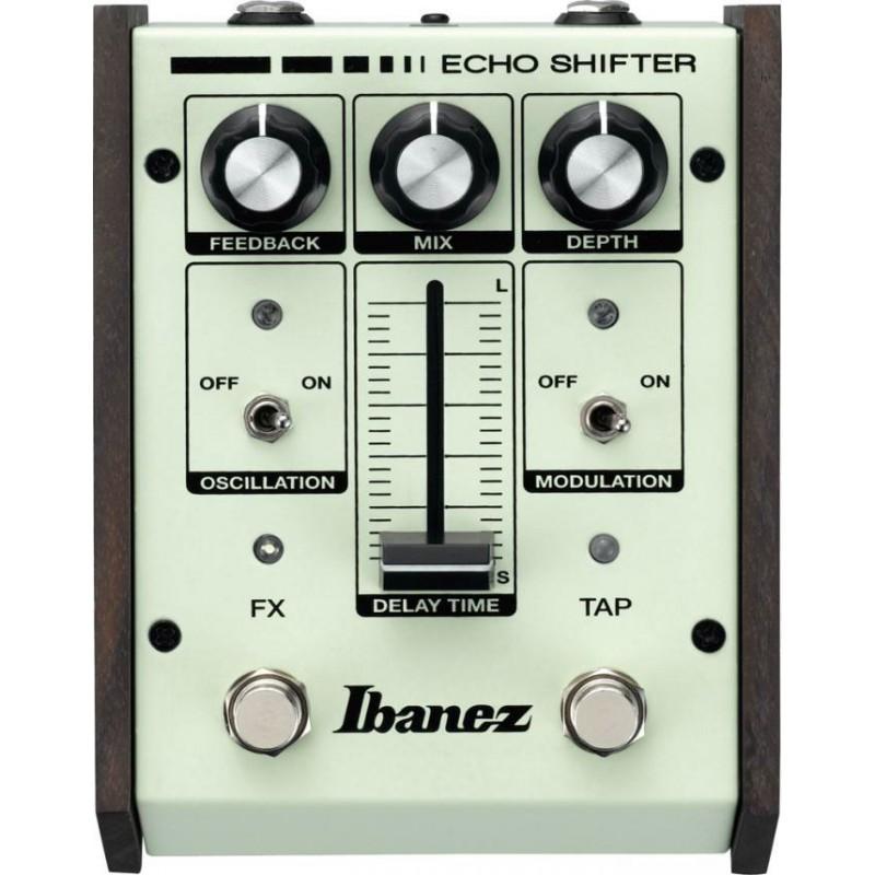 Ibanez ES2 Echo Shifter Analog Delay - Pédale Delay Analogique