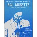 Bal Musette -Valse - A.MARSOT
