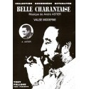 Belle Charentaise - Valse - A.ASTIER - Y.BEAUMATIN