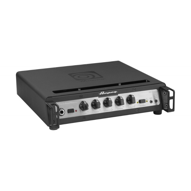 Ampeg PF-350 - Tête Ampli Basse 350W