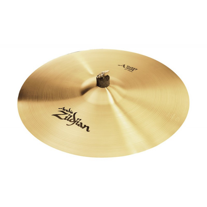 "Zildjian 21"" Sweet Ride - Avedis"