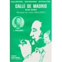 Calle de Madrid (duo) - J.MALLEREY