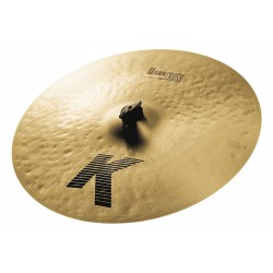 "Zildjian 17"" Dark Thin Crash - K' Series"