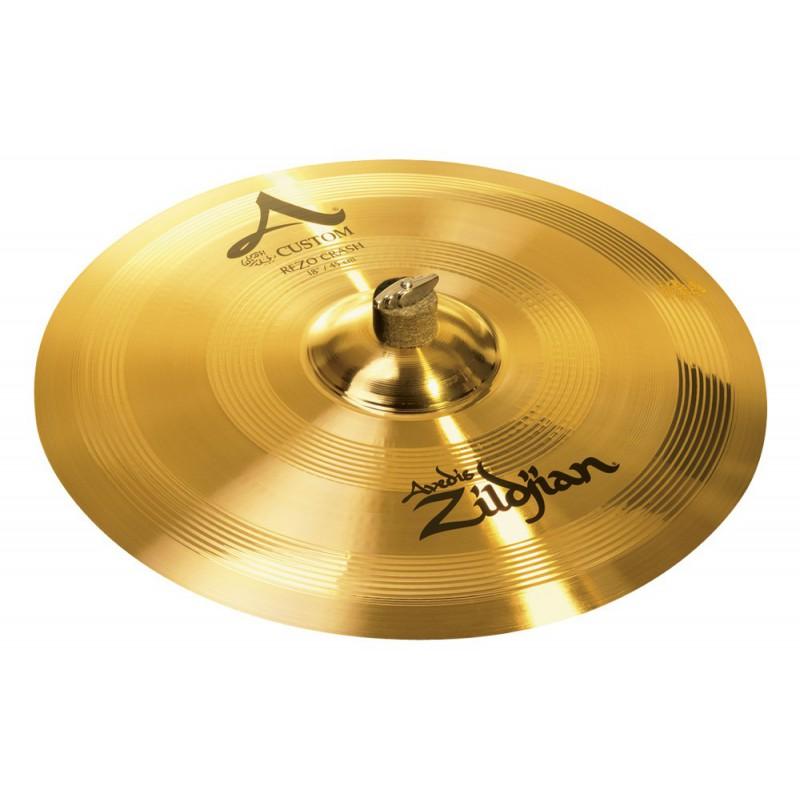 "Zildjian 18"" Rezo Crash - A' Custom"