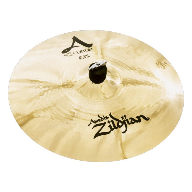 "Zildjian 16"" Crash - A' Custom"