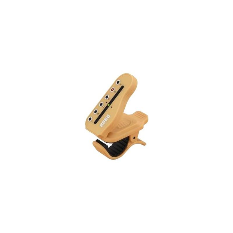 HT-G1 - Accordeur Guitares & basses - Tête électrique