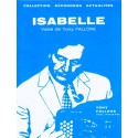 Isabelle - T.FALLONE