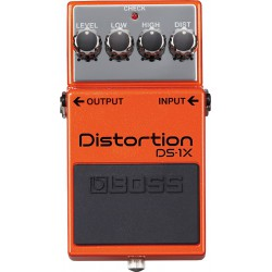 DS-1X - Distortion