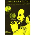 Orientation - J.MALLAREY-A.ASTIER
