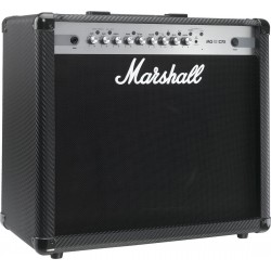 Marshall MG101CFX - Ampli Combo Guitare 100 Watts