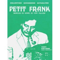 Petit Frank - T.FALLONE